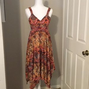 Women's juniors American Rag summer dress Sz: S